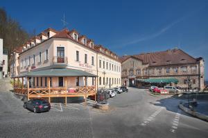 Hotel Podhrad - Image1
