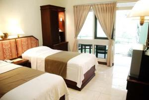 Puri Indah Inn, Conference & Resort Hotel