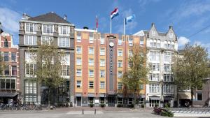 Westcord City Centre Hotel Amsterdam Netherlands