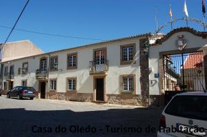 Casa Do Oledo-Turismo Habitação - Image1