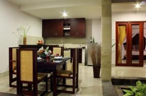 Room photo 1 from hotel Villa Cory