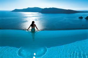 佩里奥拉斯酒店(希腊伊亚) - Booking.comnetscape