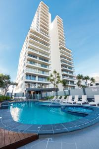 The Penthouses Apartments, Gold Coast, Australia - Booking.com