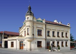 Hotel Jelinkova vila - Image1