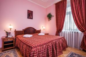 Hotel Jelinkova vila - Image3