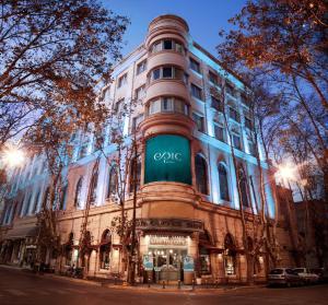 Epic Hotel Villa Mercedes - Image1