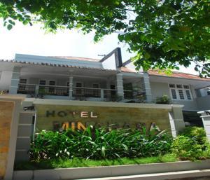 Minahasa Hotel