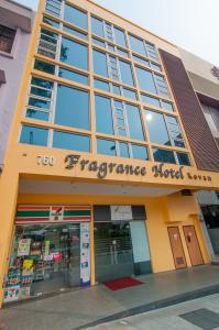 Fragrance Hotel - Kovan - Image1