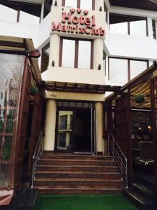 Matrix Hotel - Image1