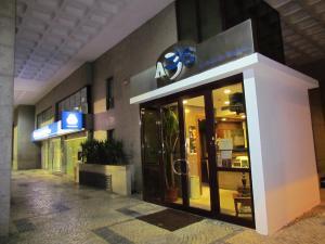 Hotel As São João da Madeira - Image1