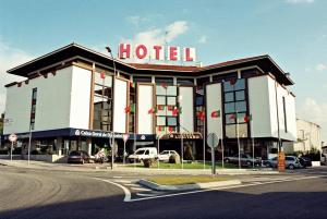 Hotel Lusitano - Image1