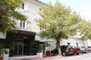 Booking.com: Hotel Ferdinand Baile Herculane, Baile Herculane, Rom