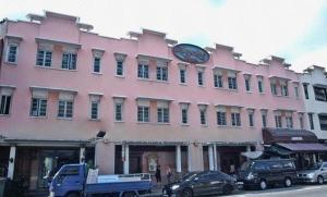 Amrise Hotel - Image1