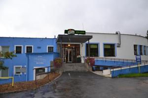 Hotel Rozvoj - Image1
