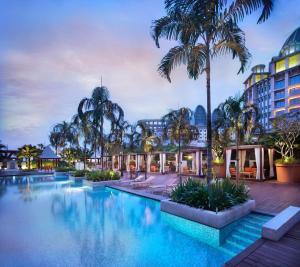 Resorts World Sentosa - Festive Hotel - Image4