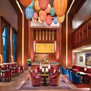 Resorts World Sentosa - Festive Hotel - Image2