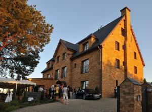 Hotel Villa Romantica - Image1