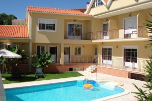 Hotel Rural Solar Das Freiras - Image1