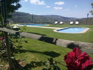 Hotel Rural da Quinta do Silval - Image4