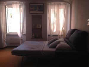 Um quarto em Light blue in Portofino