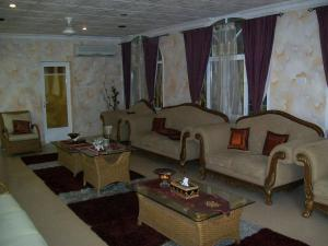 Photo 10 Al Bustan Vip Guest House
