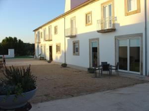 Hotel Rural Convento dos Capuchos - Image1