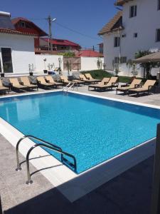 Hotel MaRailiS Mangalia - Image4