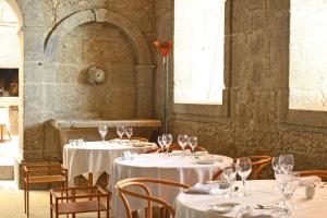Pousada Mosteiro de Amares - Image2
