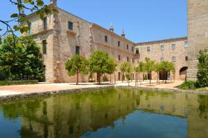 Pousada Mosteiro de Amares - Image1