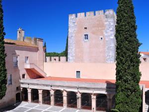 Pousada Castelo de Alvito - Image1