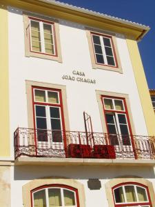 Casa João Chagas - Image1