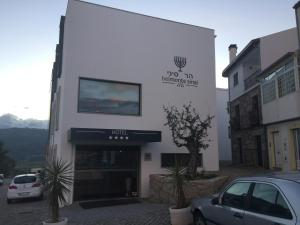 Belmonte Sinai Hotel - Image1