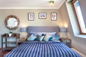 غرفة في GreatStay Apartment - Danzigerstr.