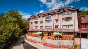 Hotel Ciobanasu - Image1