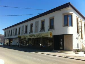 Hotel Apolodor - Image1