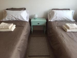 Um quarto em Palermo Hollywood Apartment