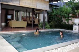 Kalicaa Villa Resort, Tanjung Lesung   picture