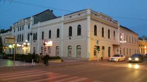 Hotel Dacia - Image1