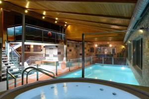 Hotel Berg - Image4