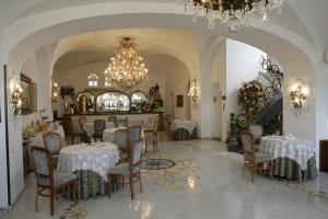 Grand Hotel Ristorante Le Galassie