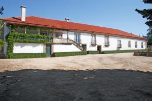 Casa de Vilarinho de S. Romao - Image1