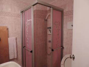 Um banheiro em Marazul