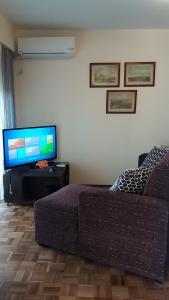Uma área de estar em Marazul