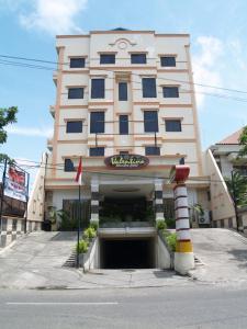 Valentino Boutique Hotel