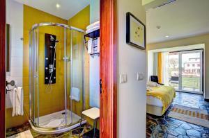 Hotel Rural Monte Xisto - Image4