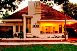 SBTH Boutique Hotel Sanggabuana 11