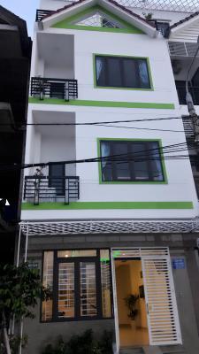 D23 Apartment