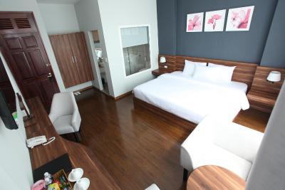 Hong Nhan Hotel