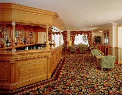 Arundel House Hotel Cambridge Uk