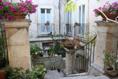 Palazzo Il Cavaliere B&B De Charme - Modica - Foto 7